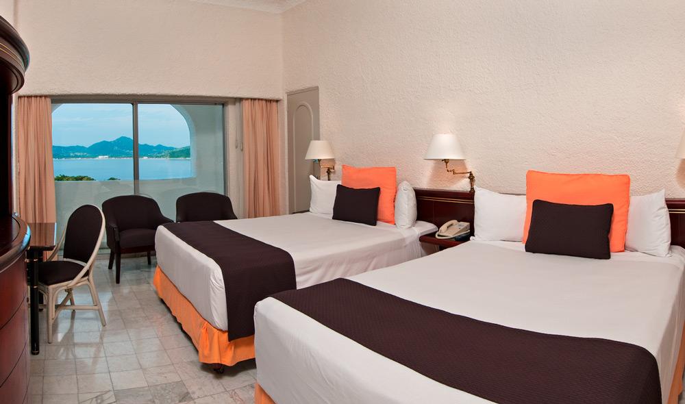 Concierge for Hoteles de lujo habitaciones
